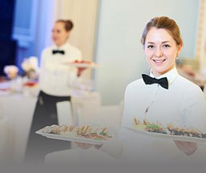 Hotels / Gastronomie