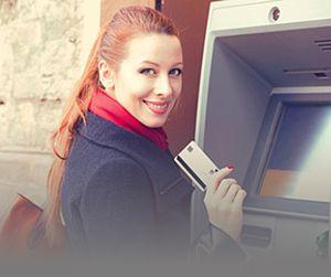 Sparkassen / Banken