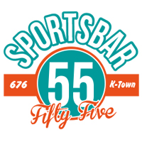 Bullitt Sportsbar 55